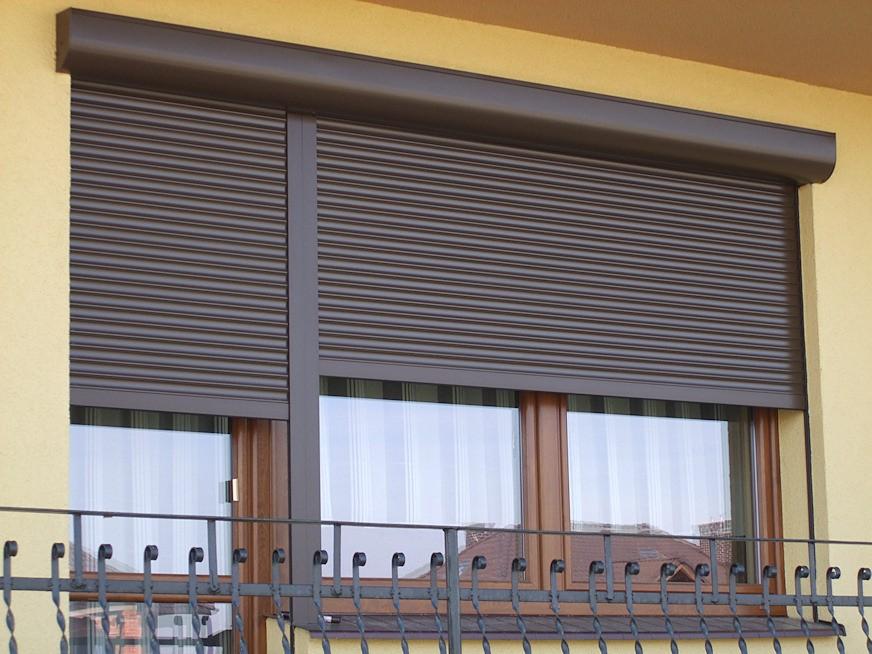 Rulouri pvc i aluminiu rig for Do it yourself motorized blinds